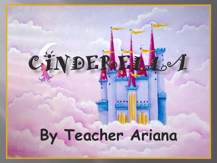 By Teacher Ariana