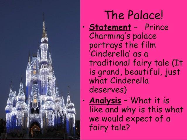 Cinderella analysis essay