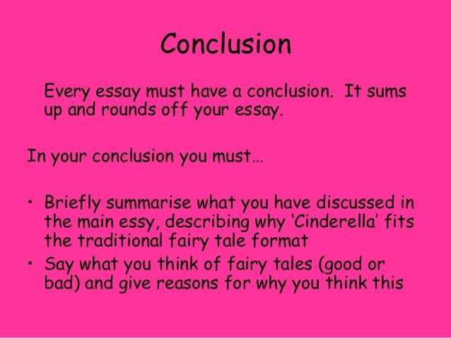 Essay general letter topic