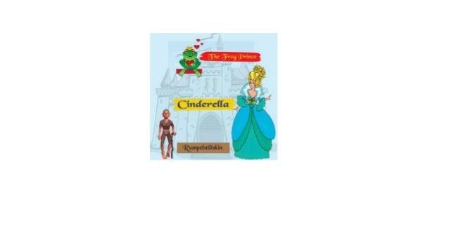Audio Book Cinderella