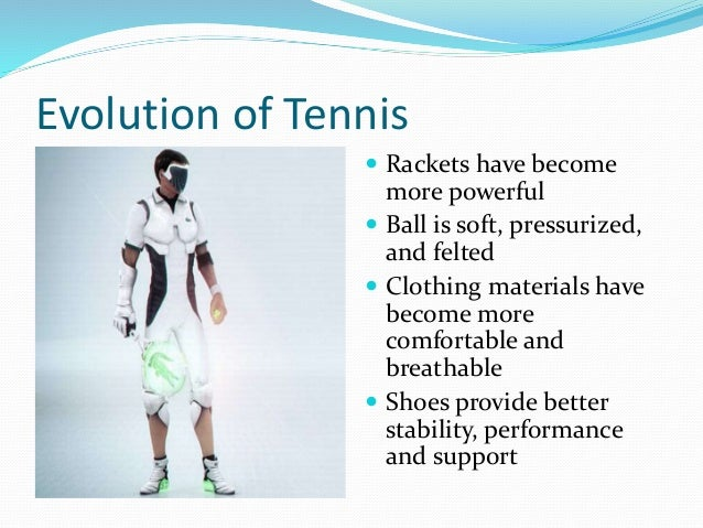 Fun Facts About Tennis Shoes