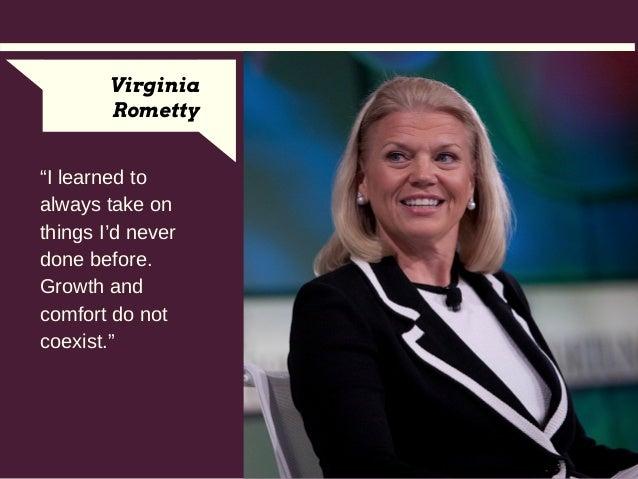 Excellence in Leadership - Cindy Laquidara Slide 2