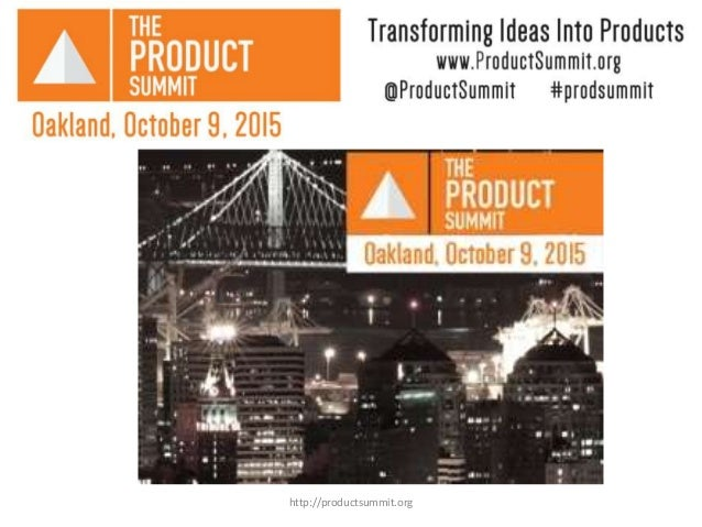 http://productsummit.org