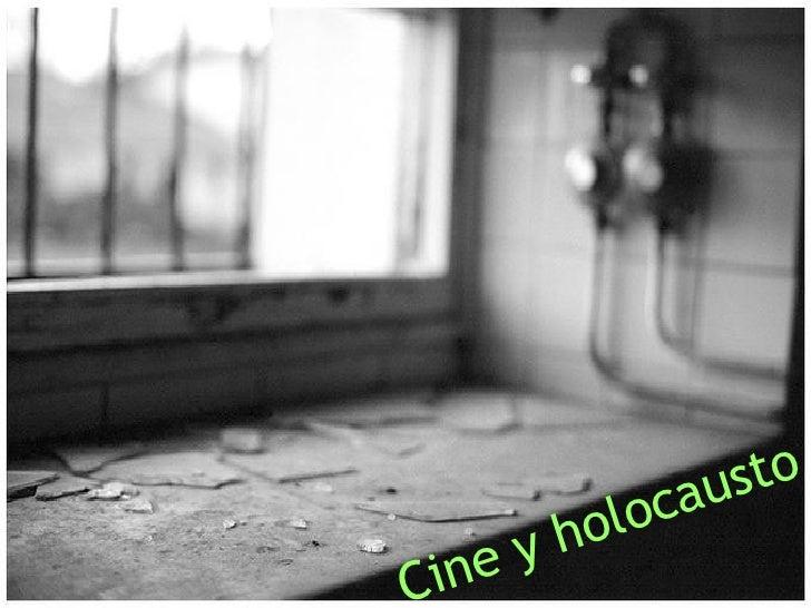 Cine y holocausto