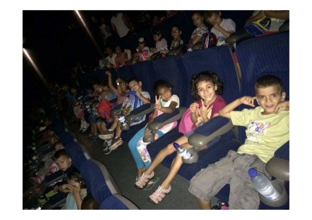 """Nos vamos al cine: """"Atrapa la bandera"""""""