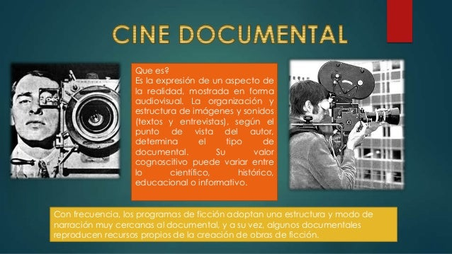 Cine Documental