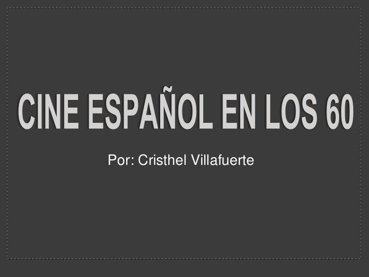 Por: Cristhel Villafuerte