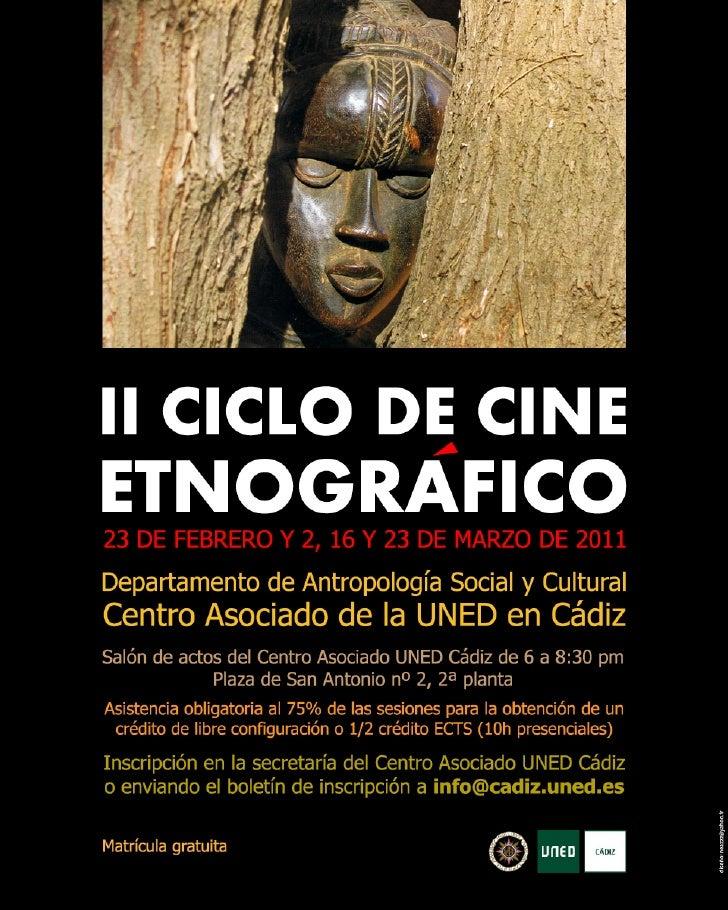 Cine etnográfico