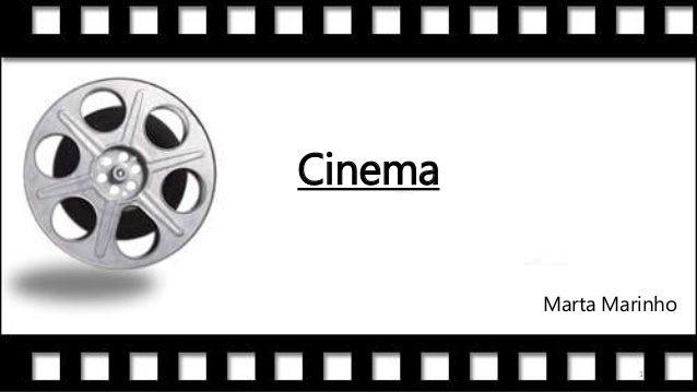 Cinema Marta Marinho 1