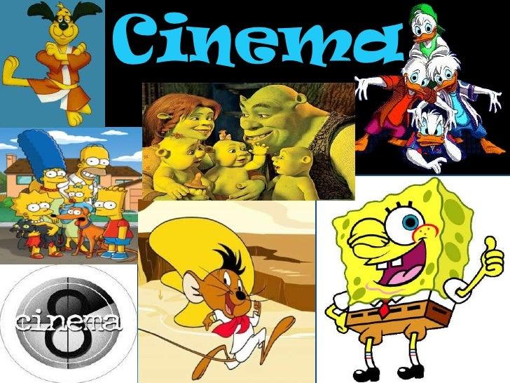 Cinema<br />