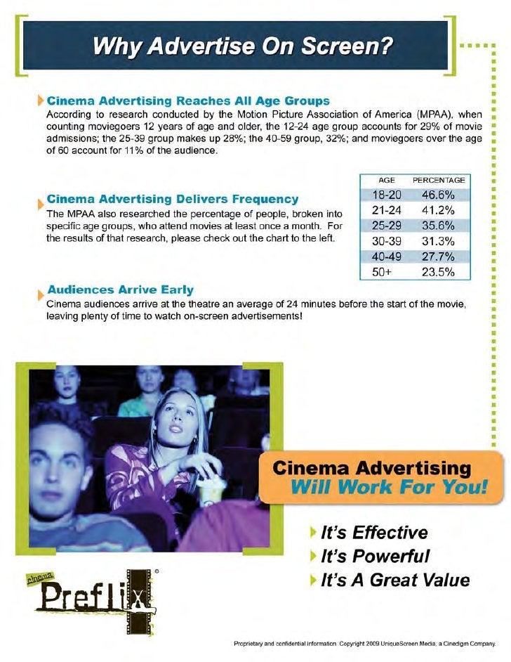 Cinemaadvantage Email