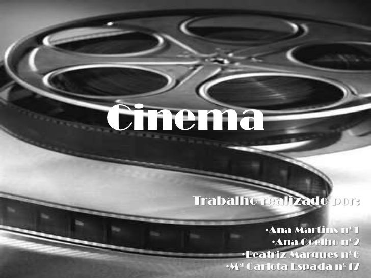 Cinema ana martins8c