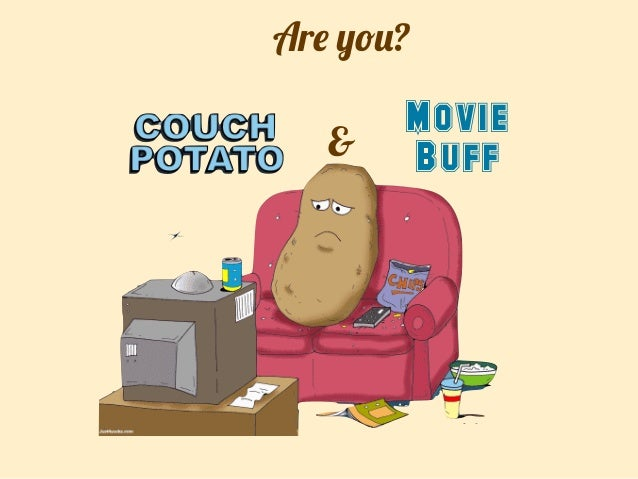 Are you? Movie Buff&