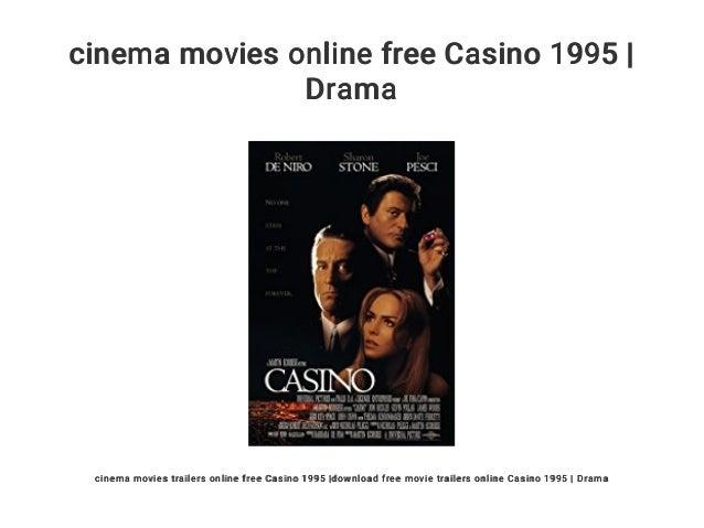 Casino Movie Online Free