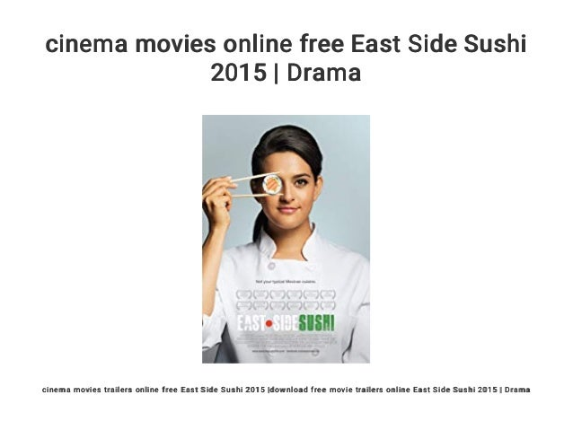 east side sushi full movie online free