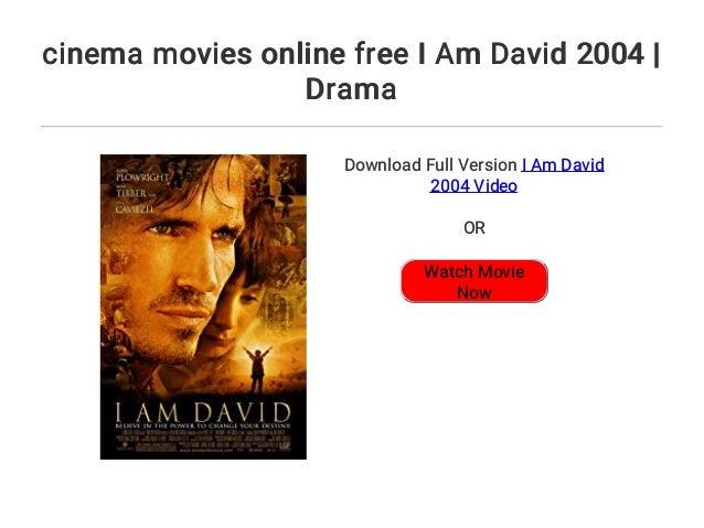 i am david movie watch online free