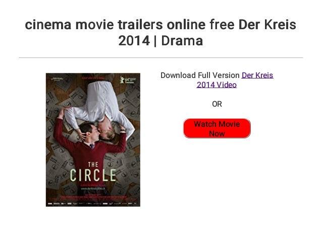 Der Kreis Trailer