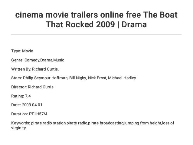 the boat that rocked watch online free