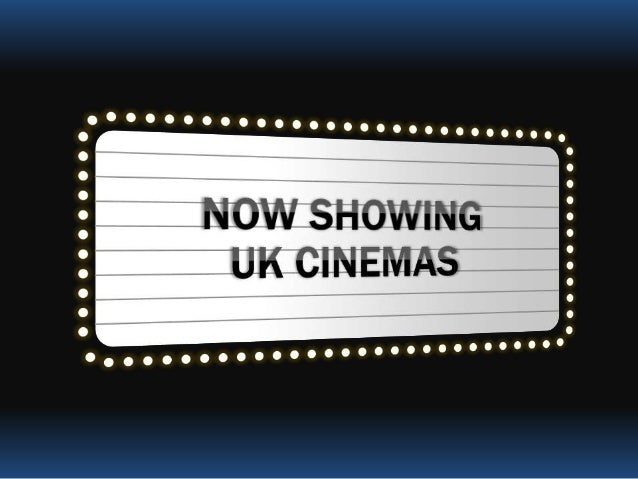 Odeon (Chelmsford) Film Genres – All Genres Mainstream/Independent – Mainstream Target Audience – All Standard Adult Ticke...