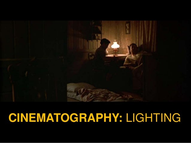 CINEMATOGRAPHY LIGHTING ... & Cinematography lighting azcodes.com