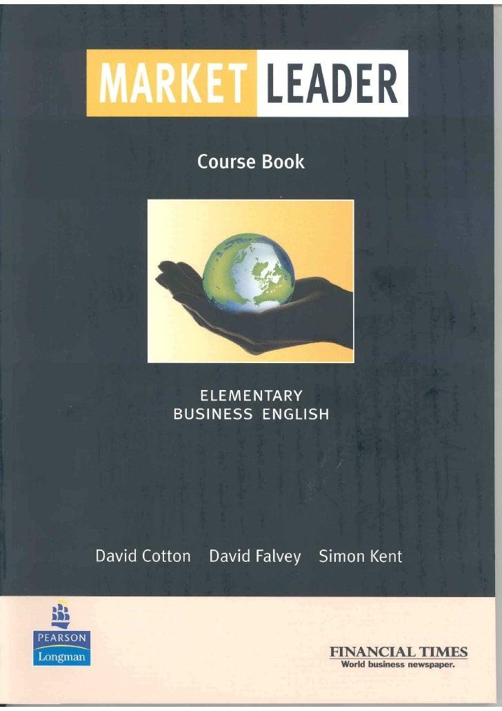 Market leader upper intermediate (3rd ed. ) sb.
