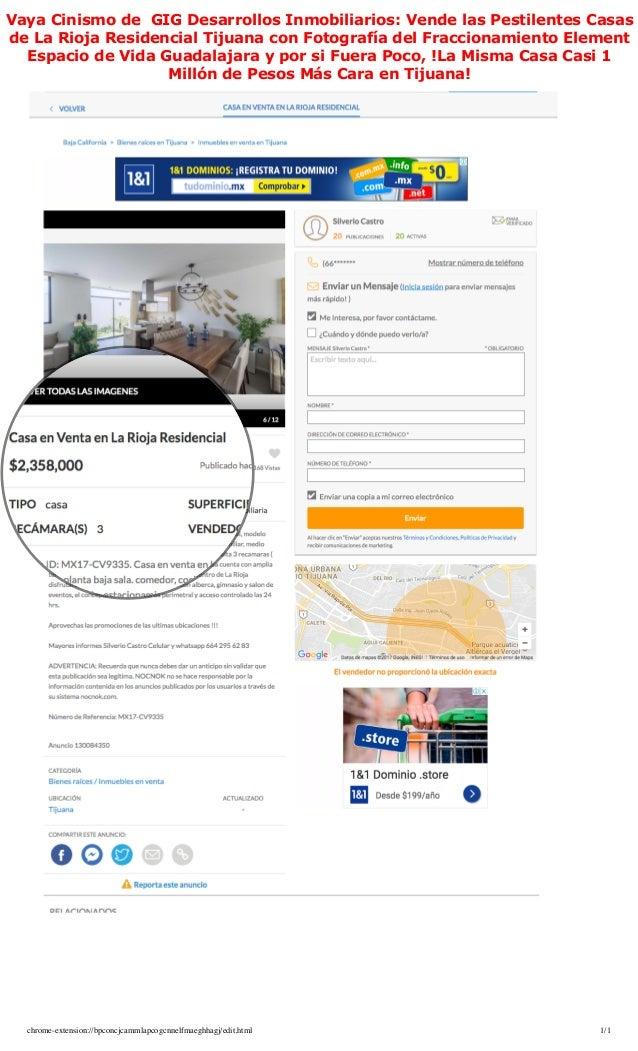 5/9/2017 nimbus screenshot app chrome-extension://bpconcjcammlapcogcnnelfmaeghhagj/edit.html 1/1 Vaya Cinismo de GIG Desar...