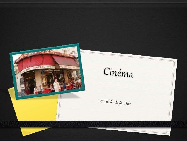 Summaire 0 1. Histoire du cinéma. 0 2. Films français. 0 3. Réalisateurs. 0 4. 0 5. Remorques (Trailers) 0 6. Un petit qui...