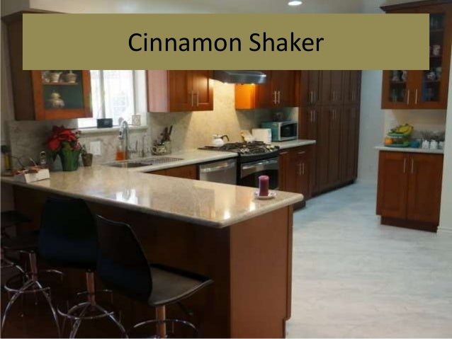 cinnamon shaker kitchen cabinets cinnamon shaker for a fabulous kitchen 5424