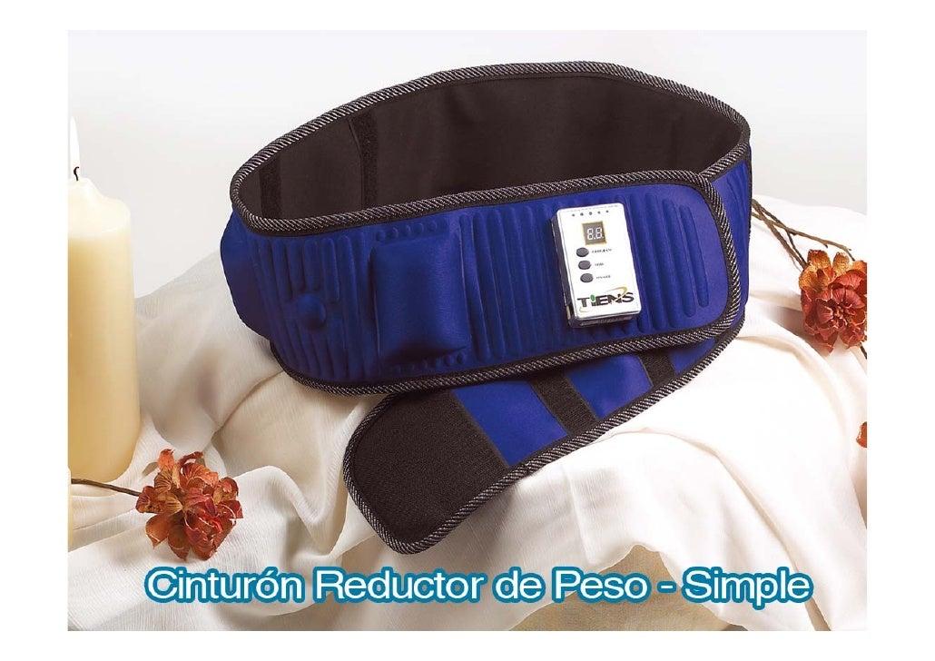 Cinturón Básico Tres principales causas de muerte: exceso de peso,     stress y cigarrillo ( cerebrales y cardíacos). Tecn...
