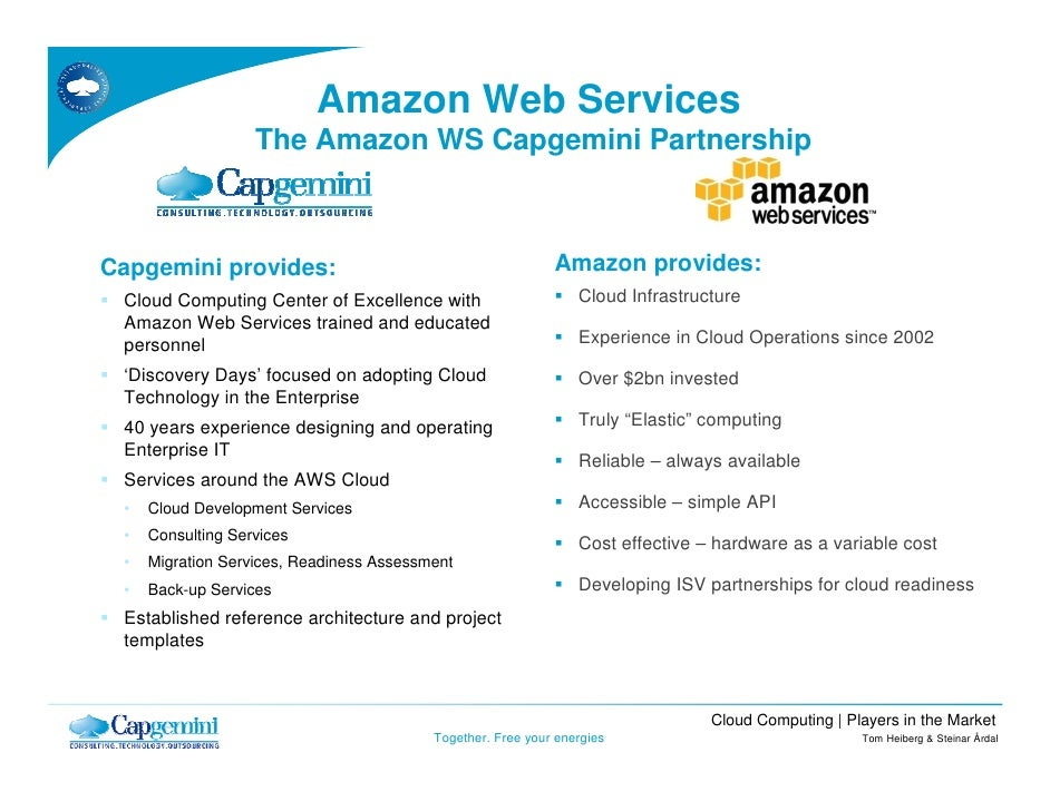 2b5052b028c All rights reserved 11  12. Amazon Web Services The ...