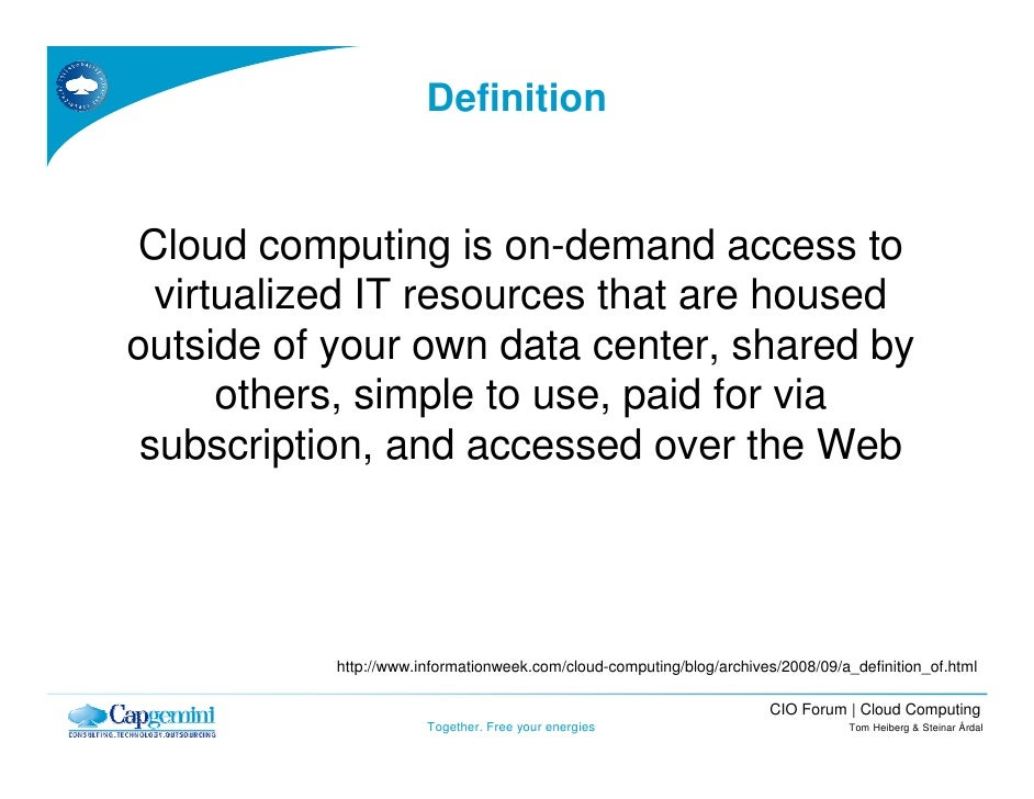 4d7e5cfd91c The ultimate shopping experience in the Cloud