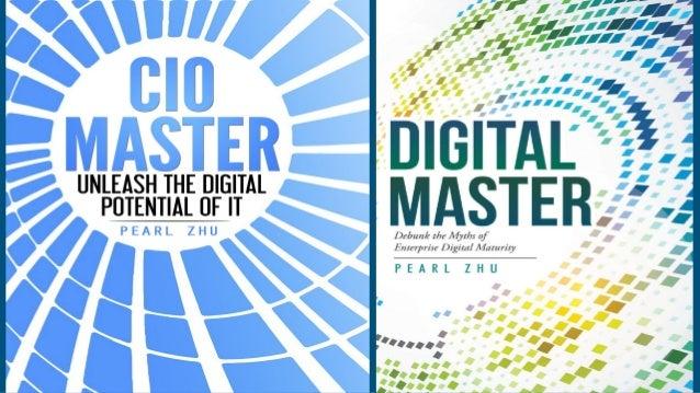 """""""CIO Master"""" Book Quote Collection Slide 3"""