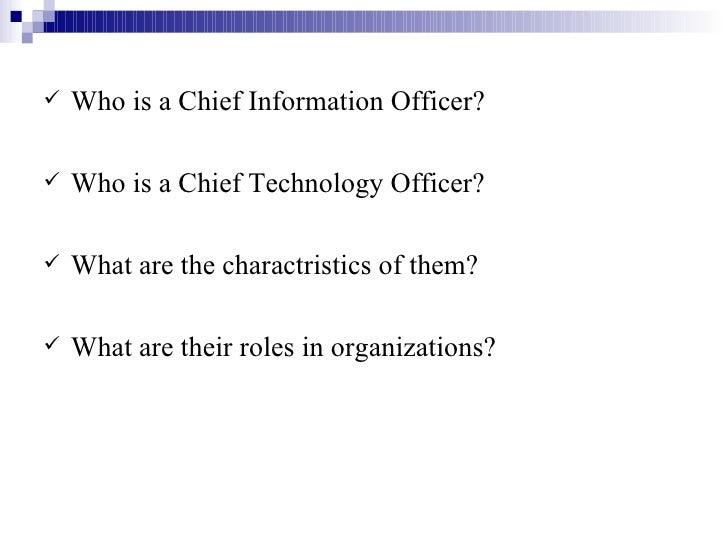 CIOs Vs CTOs Slide 2