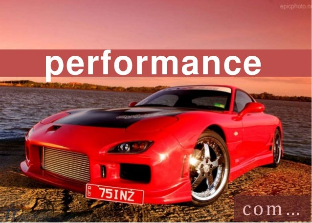 performance com…