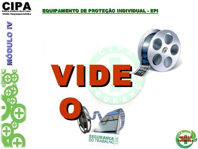 0492dd994c303 MÓDULOIVMÓDULOIV EQUIPAMENTO DE PROTEÇÃO INDIVIDUAL - EPIEQUIPAMENTO DE  PROTEÇÃO INDIVIDUAL - EPI  74.