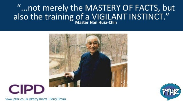 www.pthr.co.uk @PerryTimms +PerryTimms The Seventh Sense Old & New Power Leaders skills Threat OR Potential? Network Power...