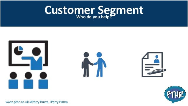 www.pthr.co.uk @PerryTimms +PerryTimms Key PartnershipsWho helps you?