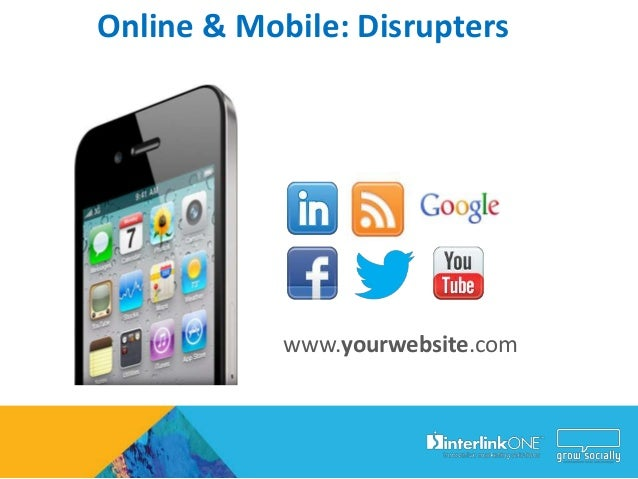Mobile Devices: Game-Changers!