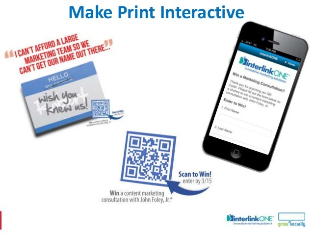 Key Resource for You  Free White Paper on  Mobile Marketing and  Content Distribution!           Get it athttp://ilink.me/...