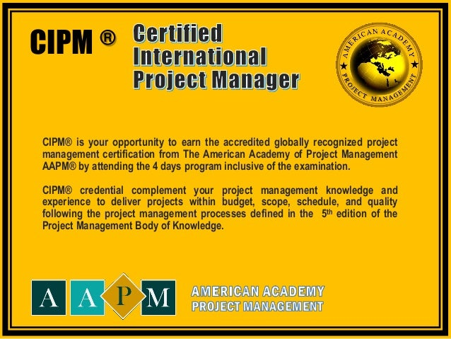 international project manager training plan Project management courses for senior professionals- browse for all project  management  learn global best practices in project management, get  prince2 certified more  program management professional (pgmp)  certification training.