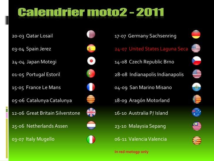   Au cours des dernières décennies, le MotoGP a renforcé sa renommée internationale grâce au    spectacle de chaque cour...