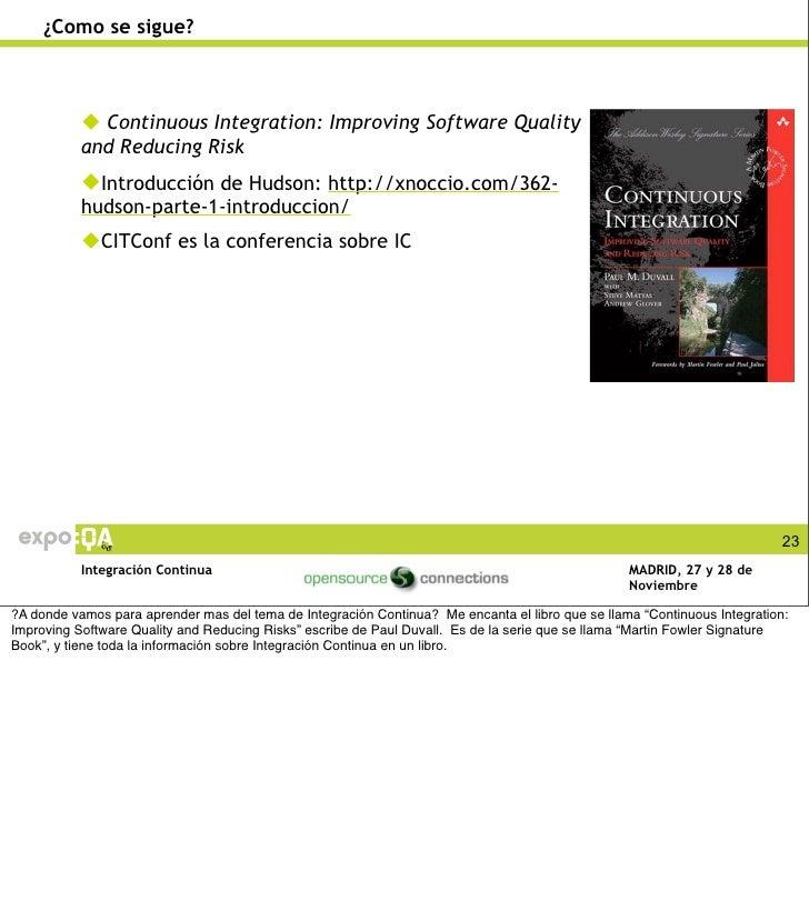 continuous integration paul duvall pdf