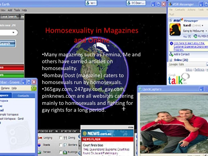 Middle eastern Islamic cultures do not approve of homosexual relationships but they've had their share of homosexual rela...