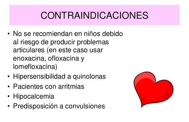 CIPROFLOXACINO-via deadministracion, dosis