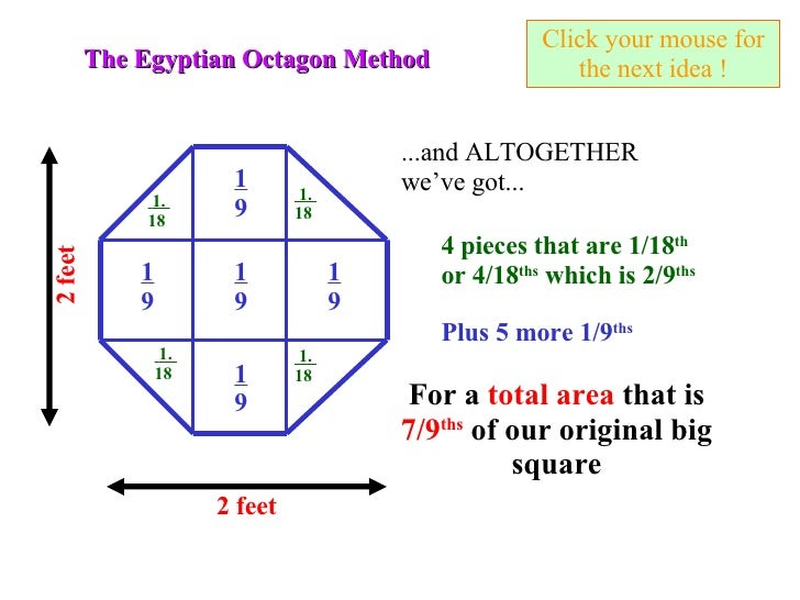 math worksheet : circle area proof geomtry : Octagon Area Formula