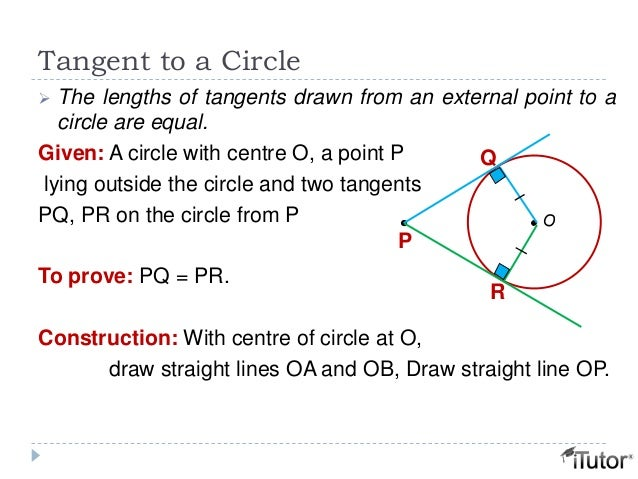how to create a circle from a point in net
