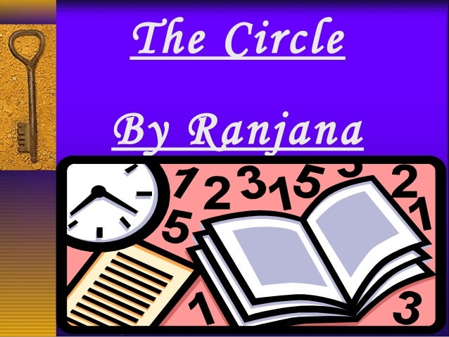 The CircleBy Ranjana