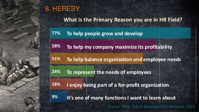 The 9 Circles Of Employee Engagement Hell