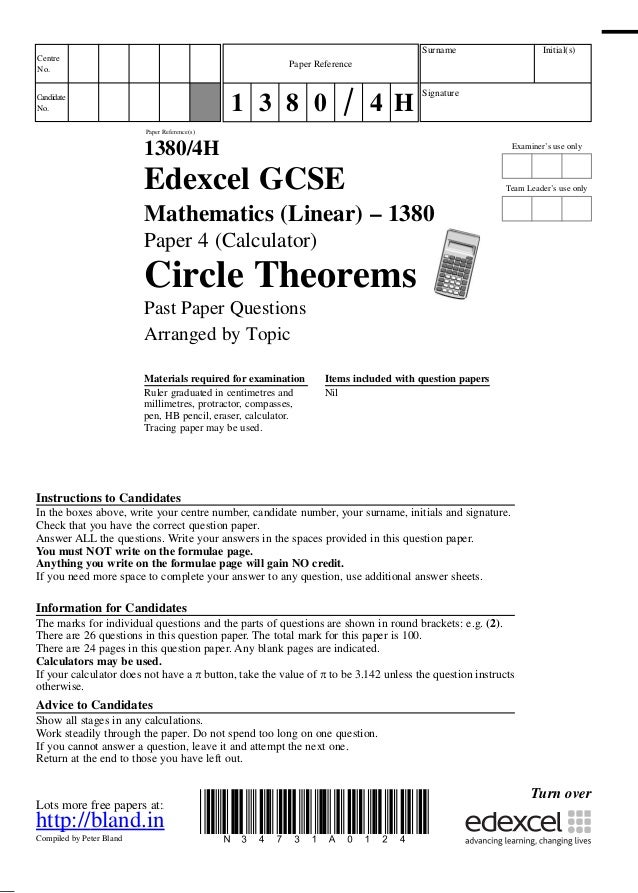 edexcel gcse maths past papers for students Edexcel gcse maths 1-9 - what to use for past papers watch certainly i have received good feedback from my students edexcel 9-1 gcse maths (higher) - 2017.