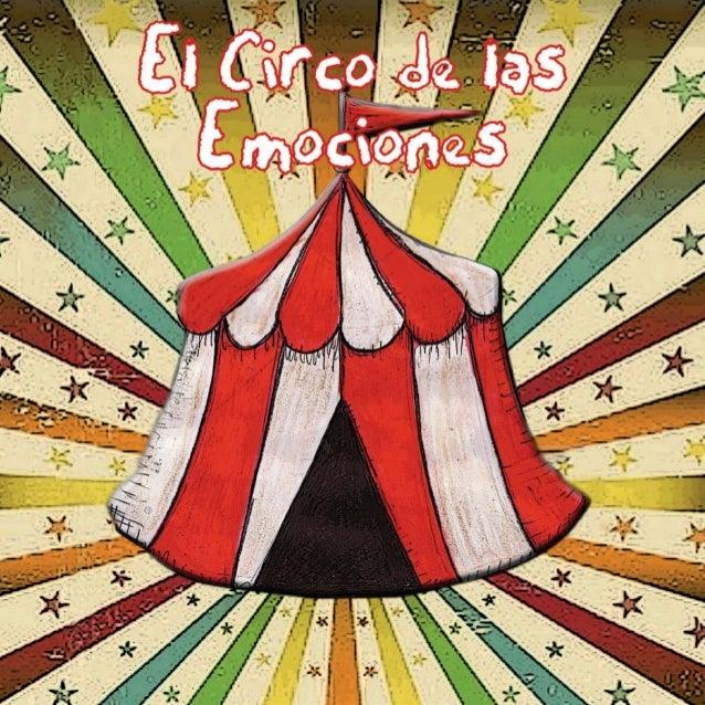 El circo de las emociones (II)